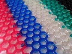 Напольное модульное покрытие для бассейнов и влажных зон