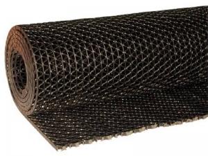Зигзаг 5 мм 0,9м х 15м черный