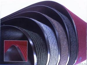 грязезащитный коврик 900х1500x8mm