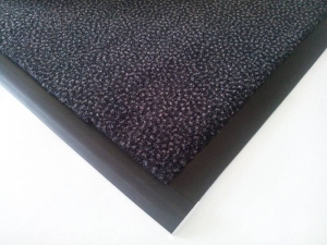 "грязезащитный коврик ""aubonne"" 130х200 см"