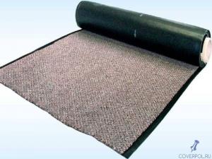 """грязезащитный коврик """"entrada"""" 90х150 см"""