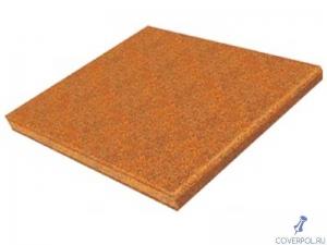 "Резиновая плитка 500x500x10мм ""Rubblex Standart"""