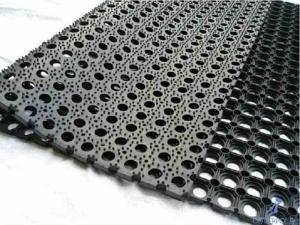 Грязезащитный ячеистый коврик 1000 х 1500 х 16мм
