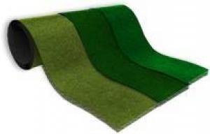 Покрытие из резиновой крошки для детских и спортивных площадок 1.5м х 6м х 12мм