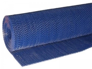Зигзаг 5мм 1,2м х 15м синий