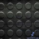 "резиновая дорожка ""монетка"" 1x10 м"