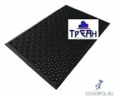 Резиновый коврик 60х90 см х 10 мм