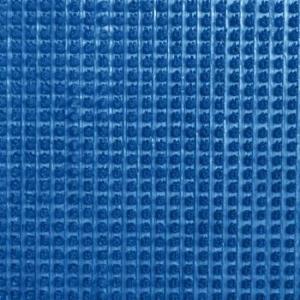 """щетинистое покрытие """"травка"""" светло-синий 0,9 х 15 м."""